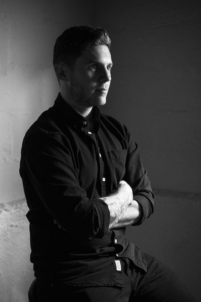 A Portrait of Trey McKay